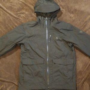 Mountain Hardwear Ulster Jacket